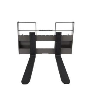 class 3 pallet fork frame