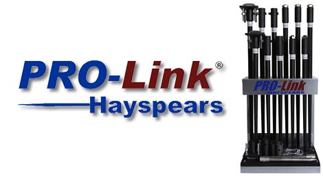 hayspears logo display
